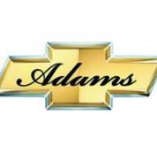 Adams Chevrolet