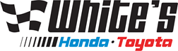 White's Honda Toyota of Lima