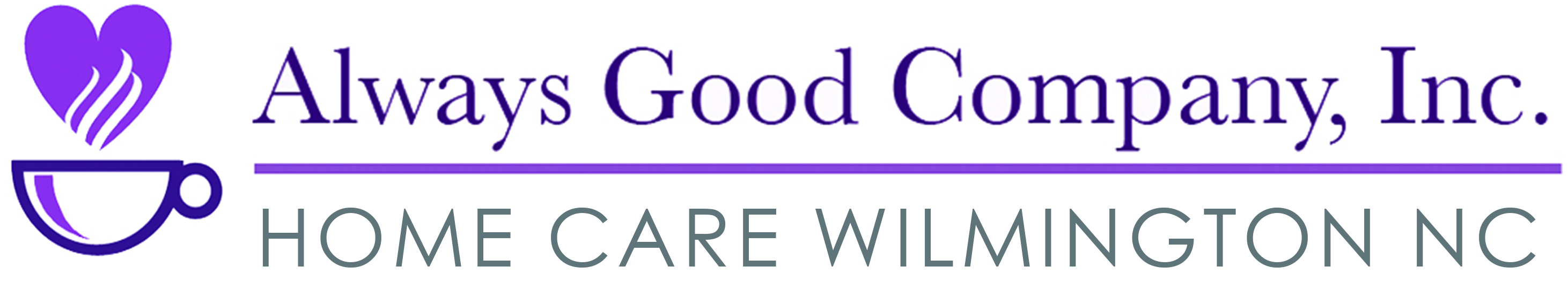 Always Good Company Home Care, Inc.