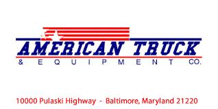 American Truck Equipment Company