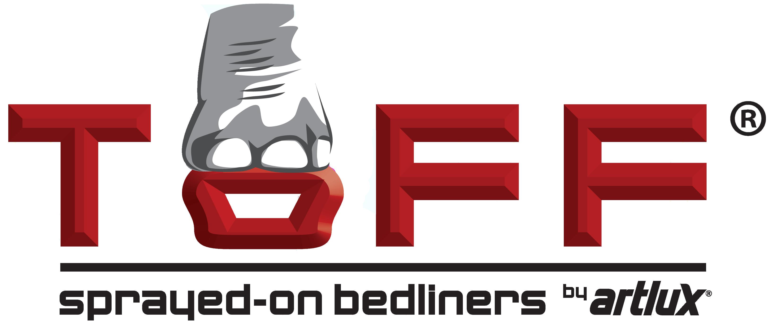 TOFF Sprayed-On Bedliners