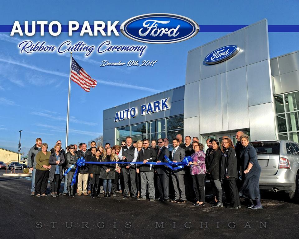 Auto Park Ford Sturgis Mi >> Careers At Auto Park Ford Sturgis