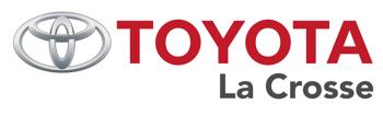 Toyota La Crosse