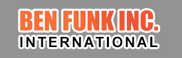Ben Funk Inc. International