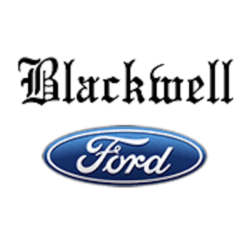 Blackwell Ford