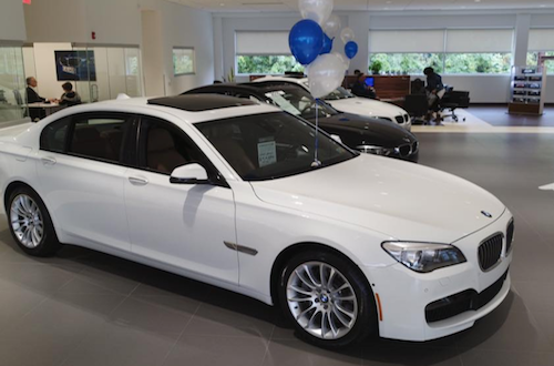 Careers At Bmw Of The Main Line