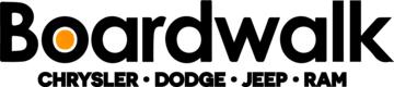 Boardwalk Chrysler Dodge Jeep Ram