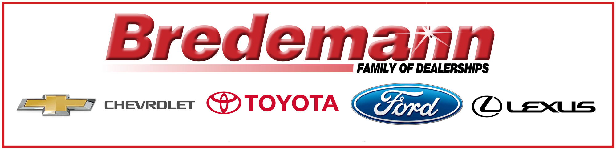 Bredemann Family of Dealerships
