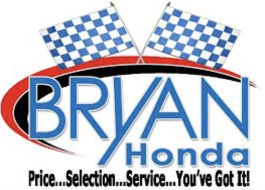 Bryan Honda
