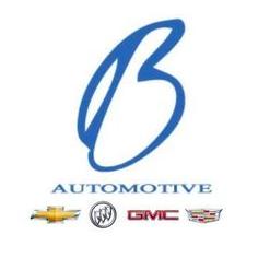 Buchanan Chevrolet Buick GMC Cadillac