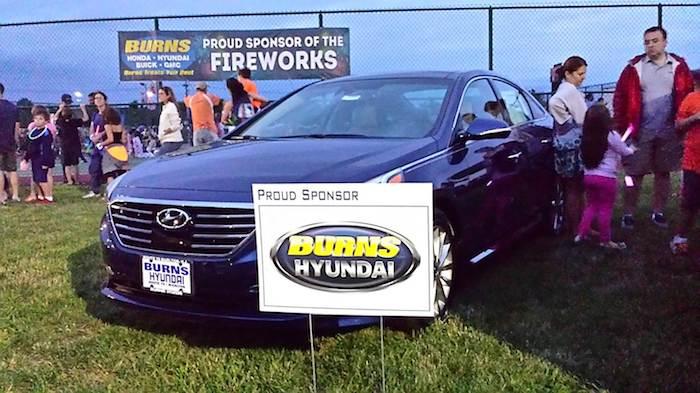 About Burns Buick Gmc Hyundai