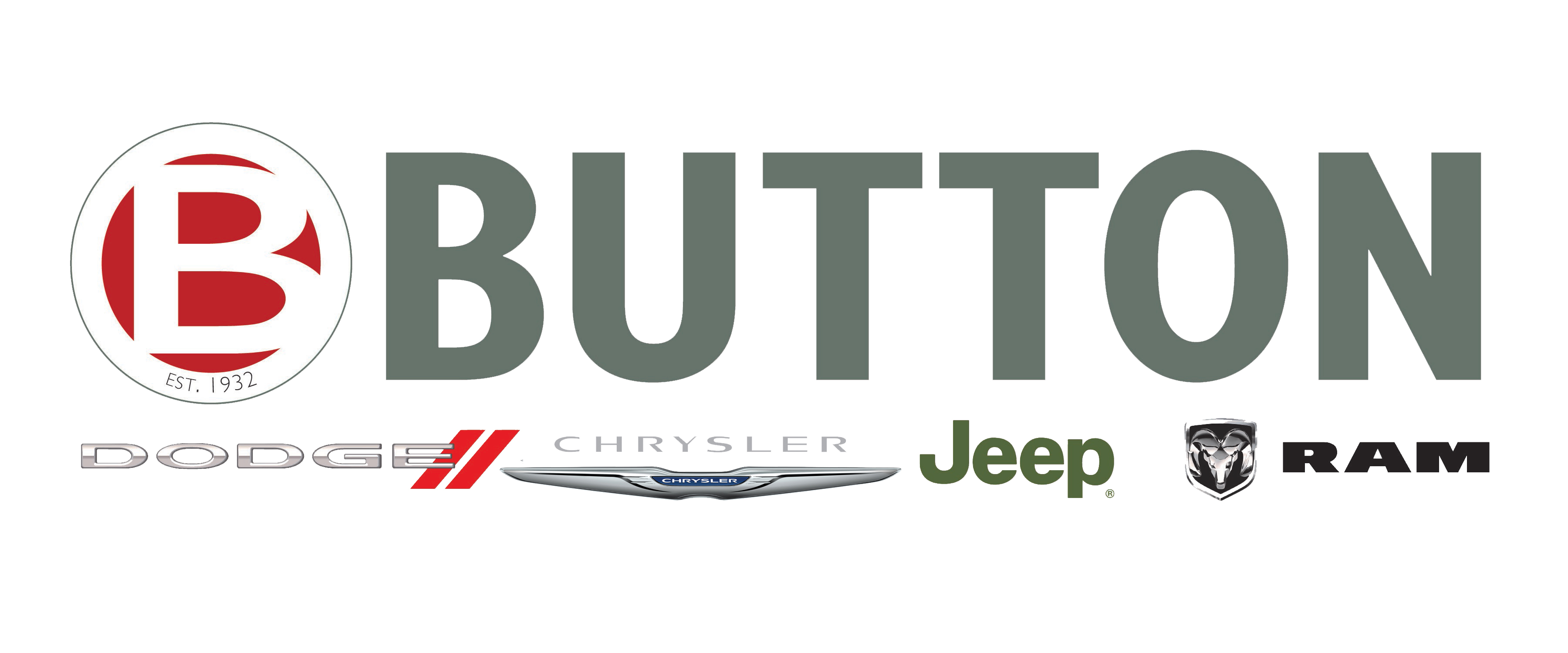 Button Chrysler Jeep Dodge Ram