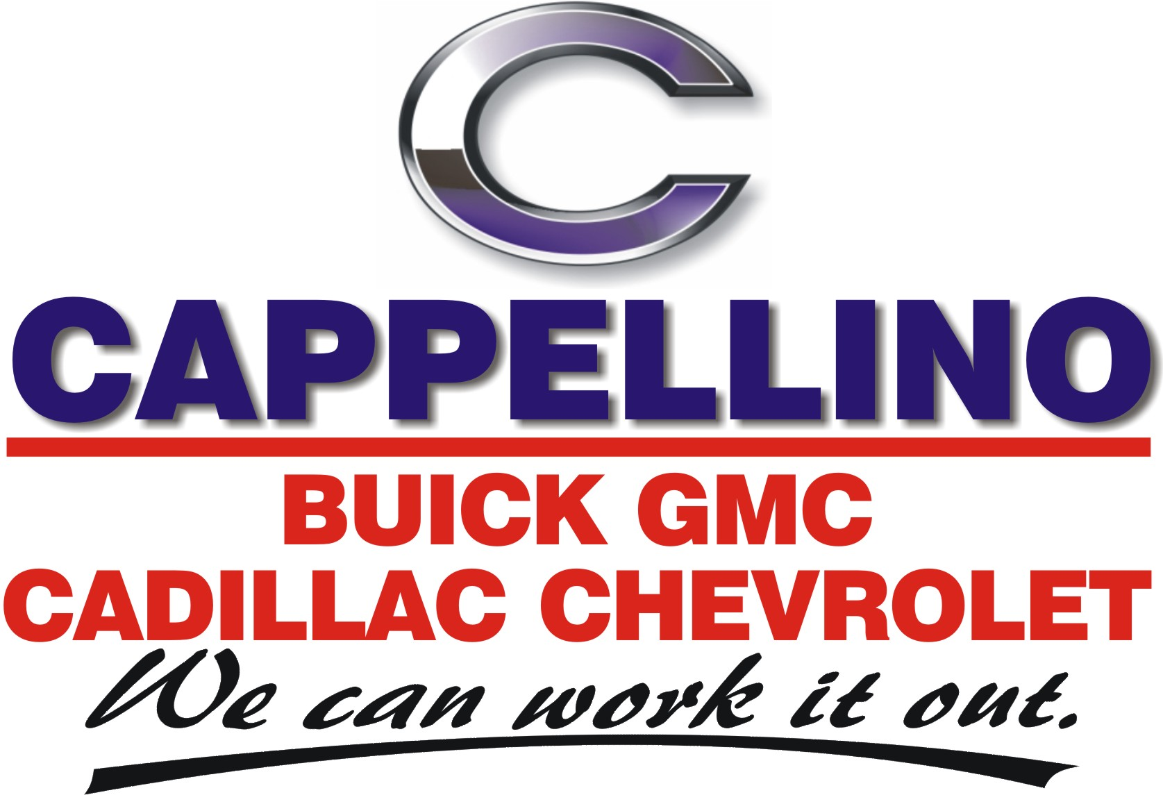Cappellino Buick GMC, Cappellino Chevrolet & Cappellino Cadillac