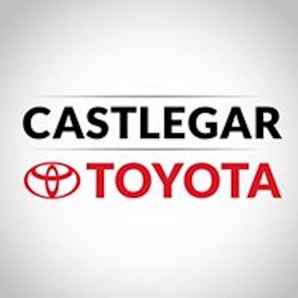 Castlegar Toyota