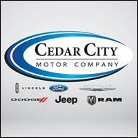 Cedar City Motor Co