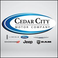 Cedar City Motor Company