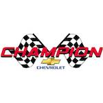 Champion Chevrolet of Avon