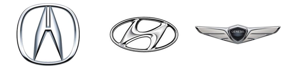 Columbia Acura Hyundai Genesis