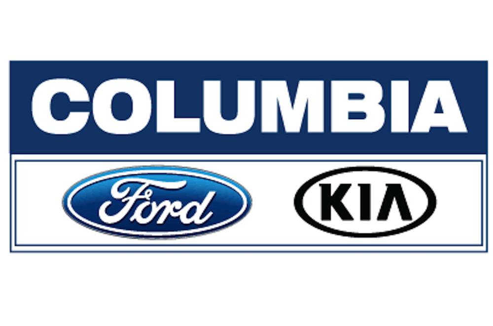 Columbia Ford Kia