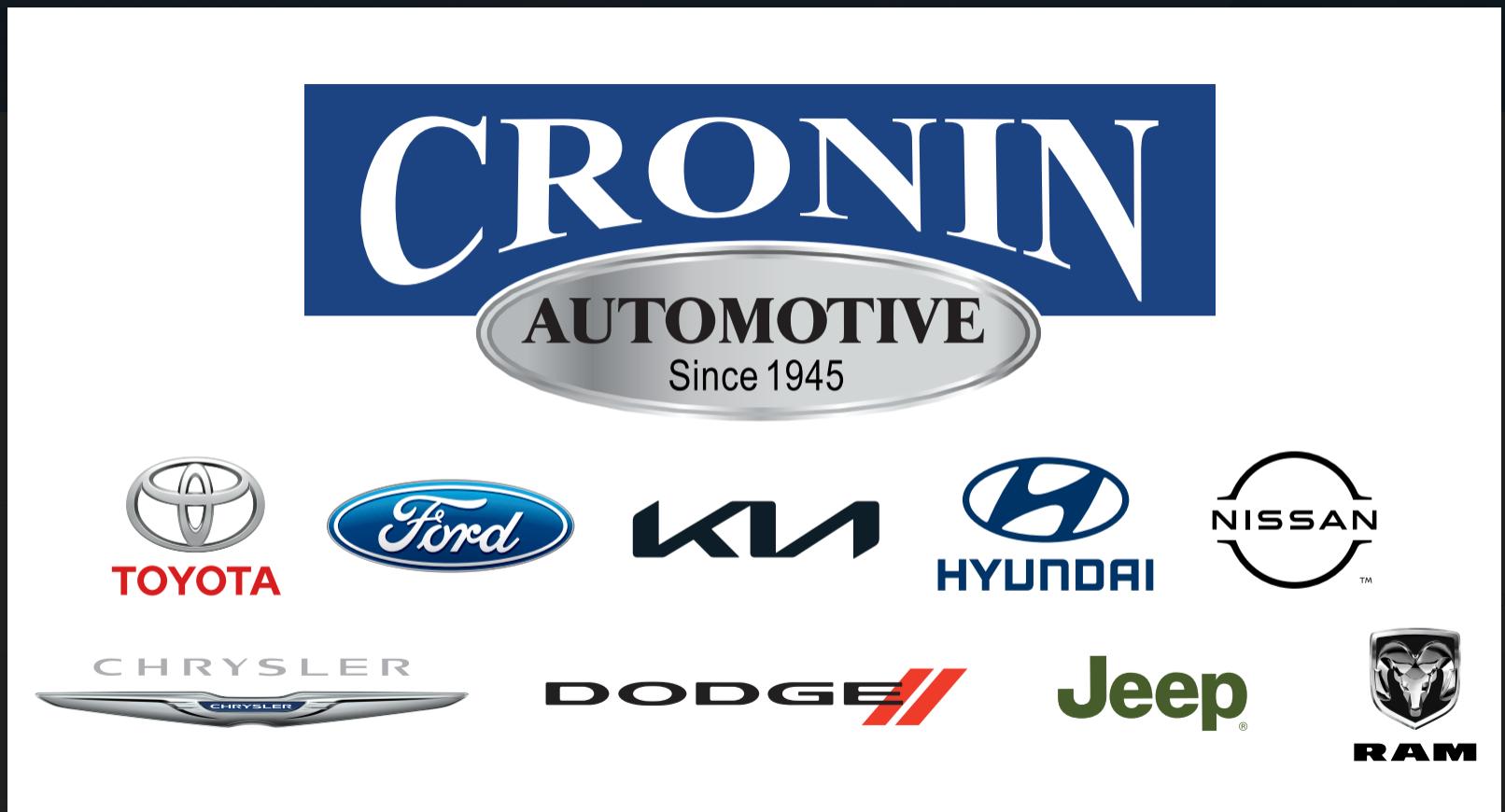 Cronin Automotive