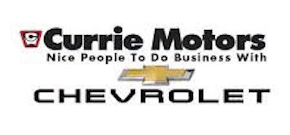 Currie Motors Chevrolet