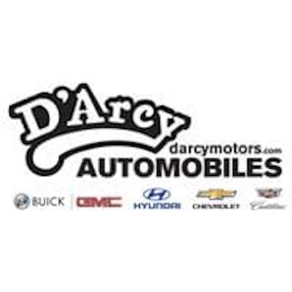 D'Arcy Motors