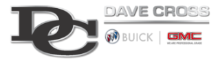Dave Cross Buick GMC