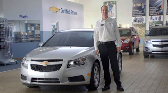 Careers At Dave White Chevrolet