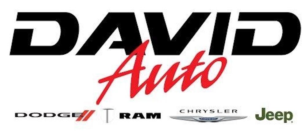 David Chrysler Dodge Jeep Ram