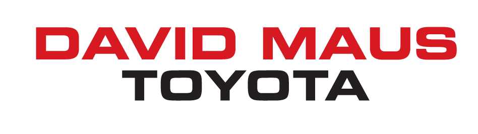 David Maus Toyota
