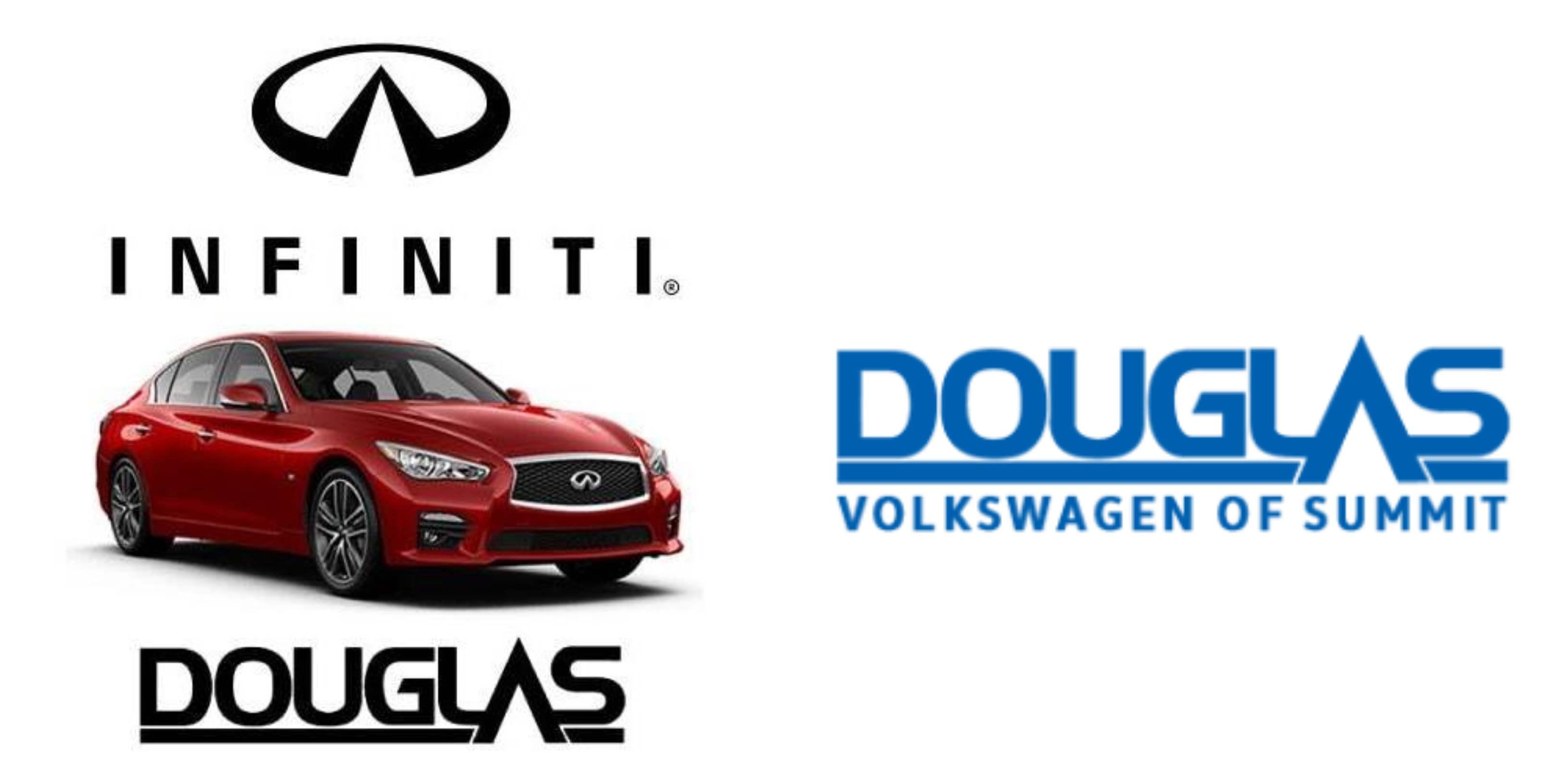 Douglas Motors Corp.