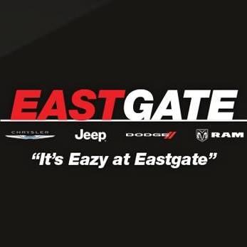 Eastgate Chrysler Dodge Jeep Ram