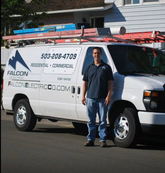 Careers at Falcon Electric Co