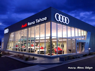 Careers At Findlay Auto Group - Reno tahoe audi