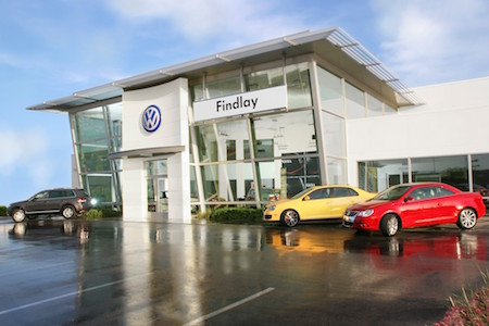 Careers At Findlay Auto Group