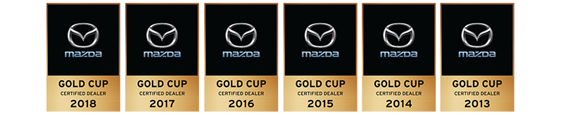 Mazda Gold Cup