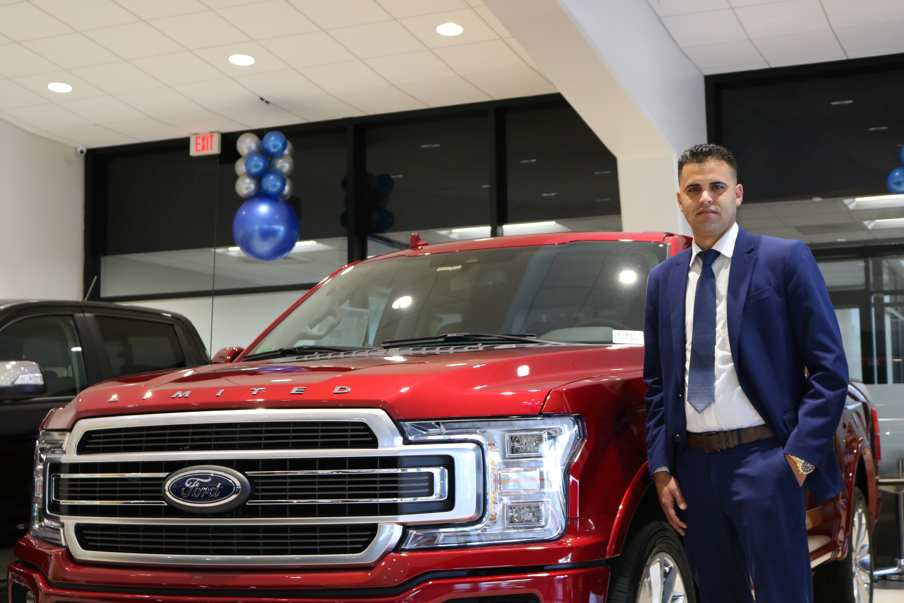 Gus Machado Ford Kendall >> Careers At Ford Of Kendall