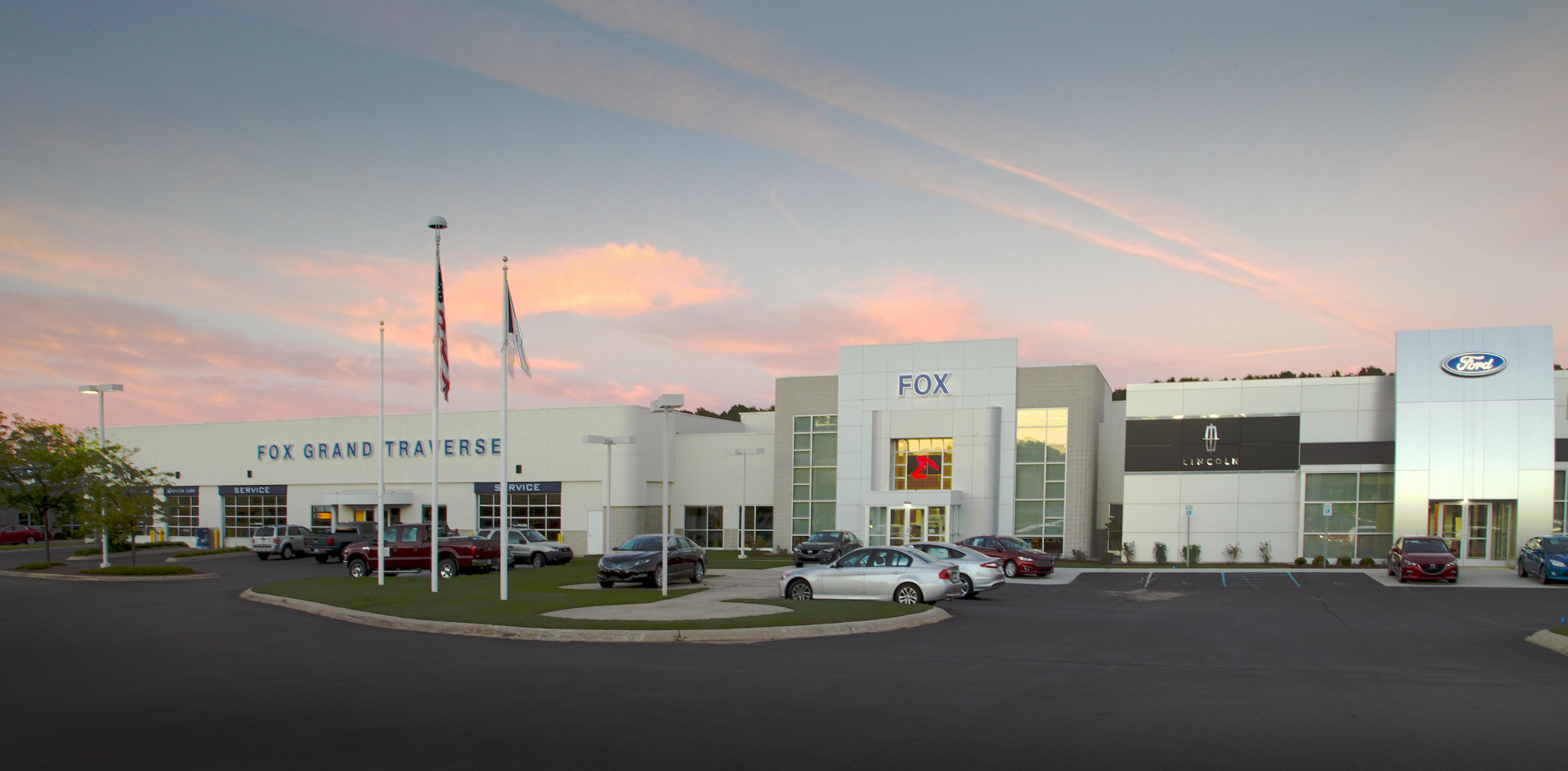 Ann Arbor Acura >> Careers at Fox Motors