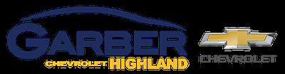 Garber Chevrolet Highland Careers