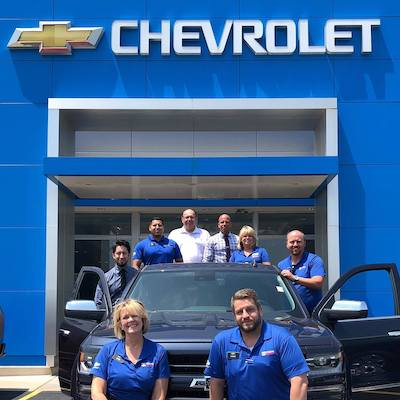Exciting Auto Job Opportunities Garber Chevrolet Highland Careers