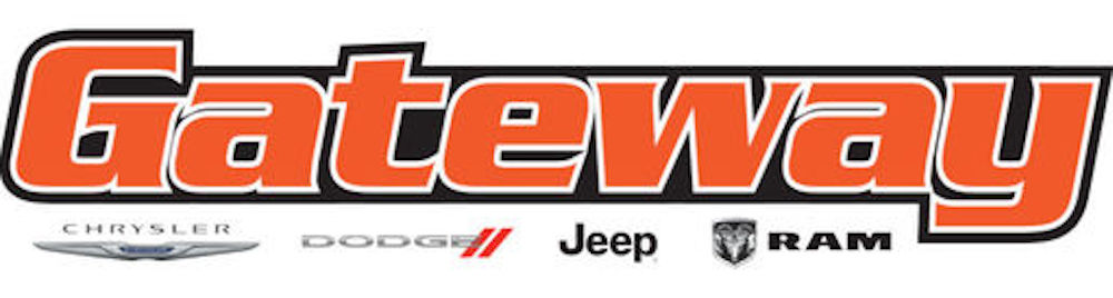Gateway Chrysler Dodge Jeep Ram