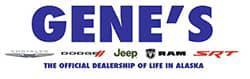 Gene's Chrysler Center AK