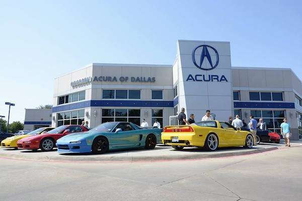 Acura Dealership Dallas >> Careers At Goodson Acura Of Dallas