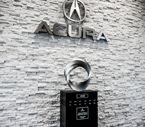 Careers At Goodson Acura Of Dallas