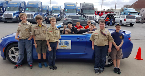 Careers At Gregg Young Automotive Group