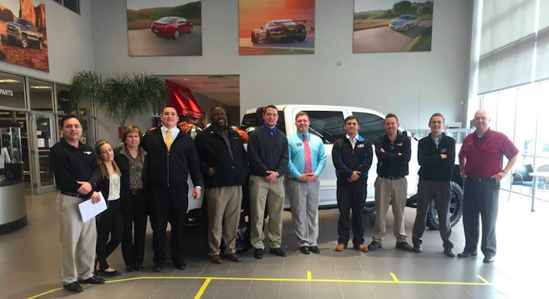 Gregg Young Norwalk >> Careers At Gregg Young Automotive Group