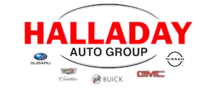 Halladay Auto Group