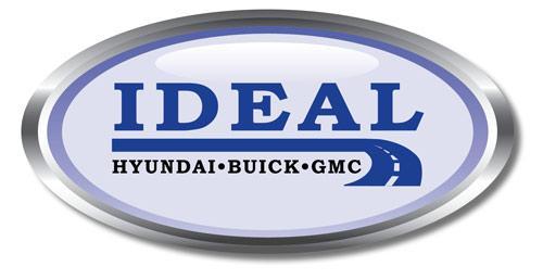 Ideal Buick GMC Hyundai