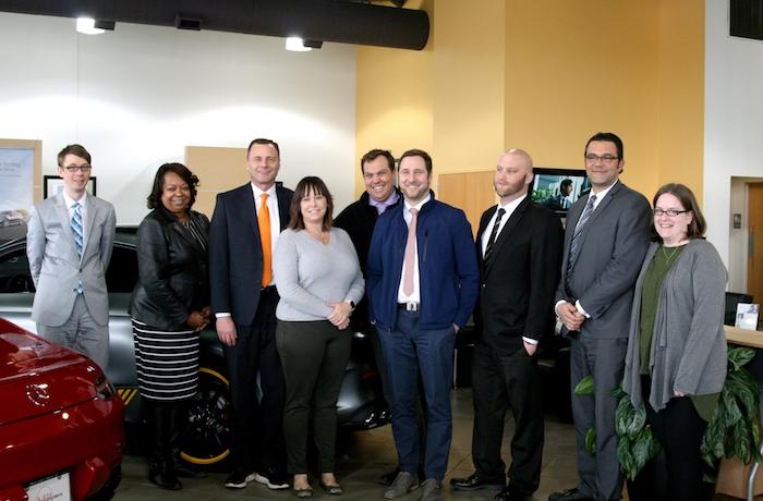 Careers At International Autos Group - International autos