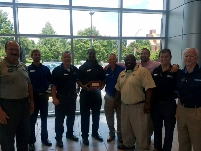 Careers At James Corlew Chevrolet